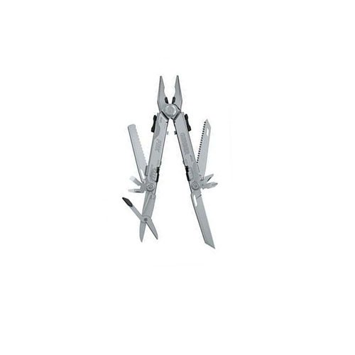 Gerber 22-01054 Flik Multi-Plier Needlenose Stainless Steel