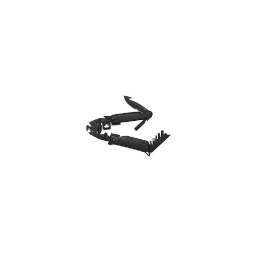 Gerber 30-000399 Cable Dawg with Black Sheath