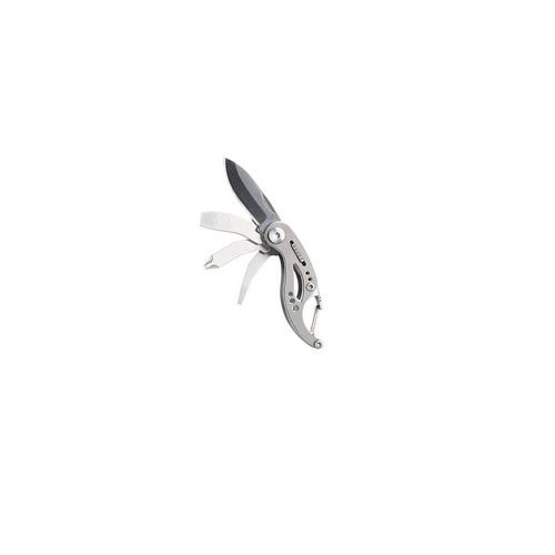 Gerber 31-000206 Gray Curve Pocket Tool