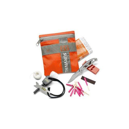 Bear Grylls 31-000700 Survival Series Basic Kit
