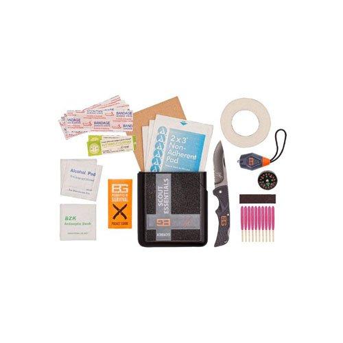 Gerber 31-001078 Scout Essentials Kit - Plastic Case