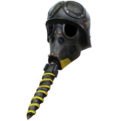 Mosquito Man Halloween Mask