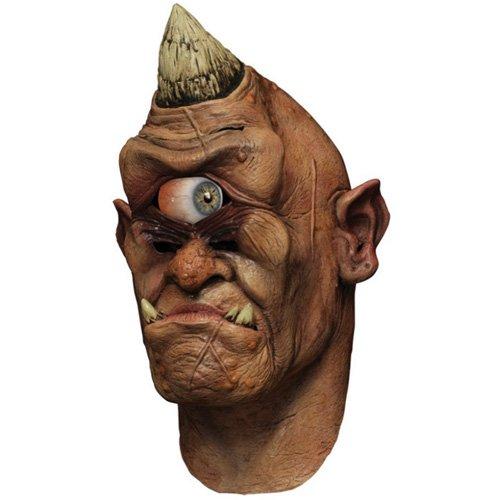 Wandering Eye Digital Mask