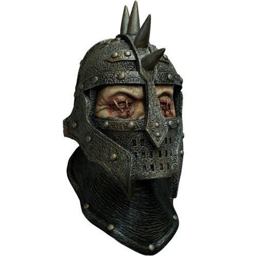 Resident Evil Garrador Halloween Mask