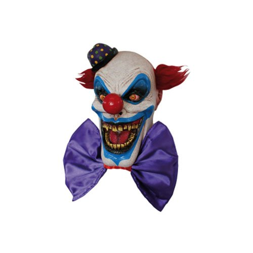 Creepy Carnival Chompo The Clown Mask