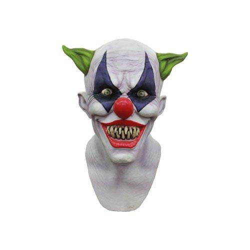 Creepy Giggles Demon Clown