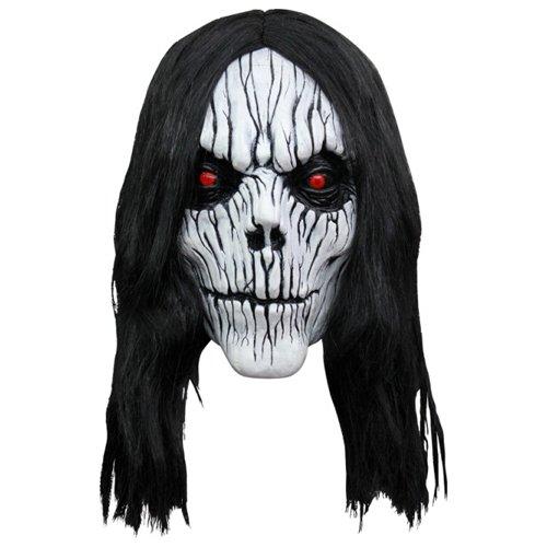 Possession Halloween Mask