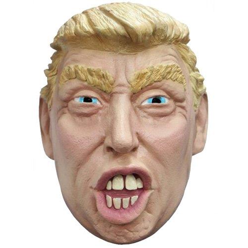 Donald Trump Halloween Mask