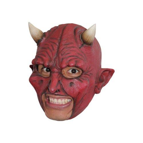 Chinless Little Devil Mask