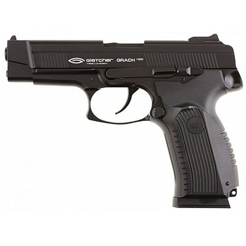 Gletcher GRACH Non-Blowback 4.5mm CO2 Pistol