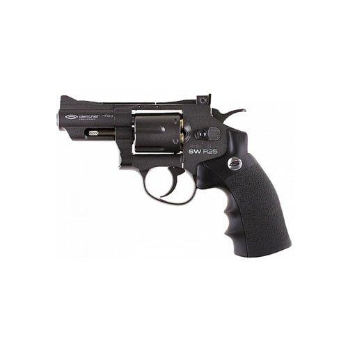 Gletcher CO2 Full Metal Revolver