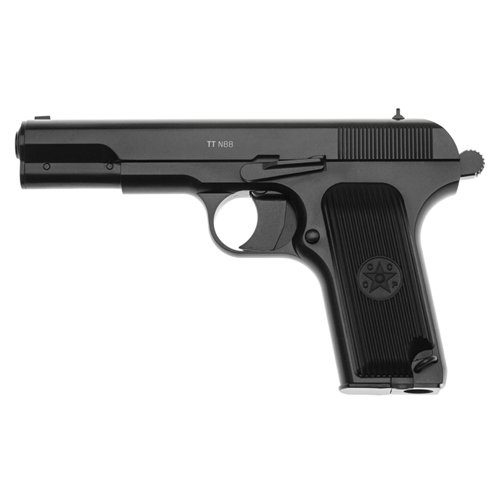 Gletcher TT NBB 4.5mm Non-Blowback CO2 Pistol