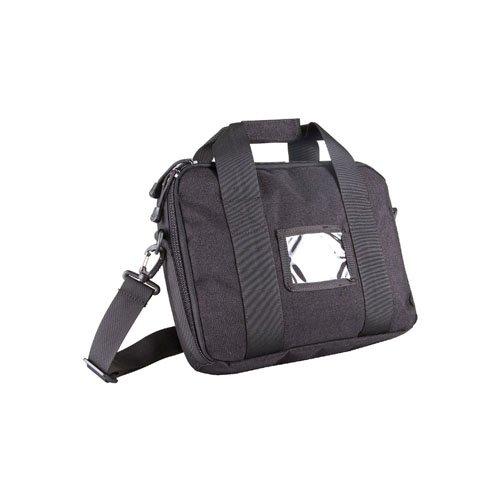 Tactical Shoulder Bag with Front ID Holder