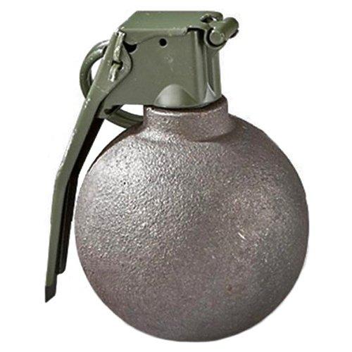 Metal M67 Replica Grenade