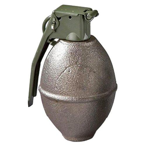 Metal M26 Replica Grenade