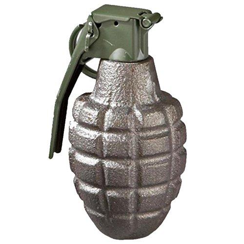 Metal Mk 2 Replica Grenade