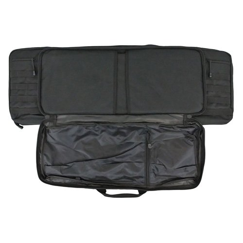 36-Inch Double Rifle Case Backpack