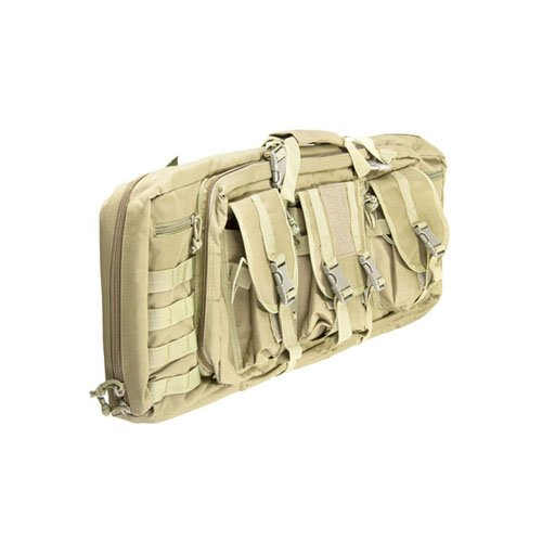 36 Inch Double Carbine Backpack Rifle Gun Case