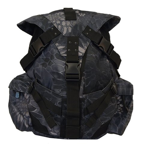 Typhon Camo Tactical Backpack
