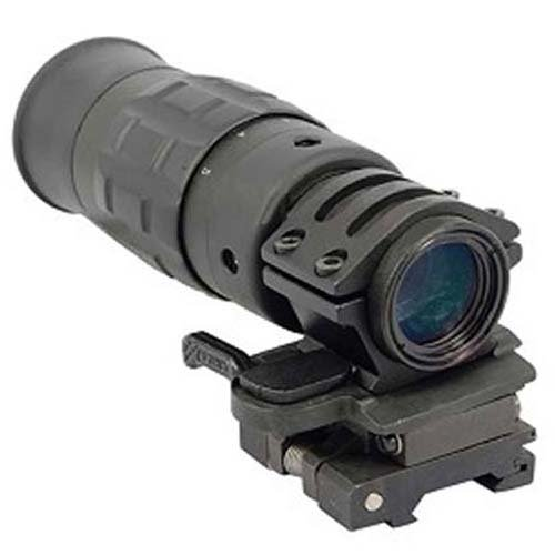1.5-5x Aluminum Rifle Scope