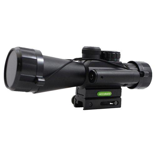 M7 4x Magnification Scope