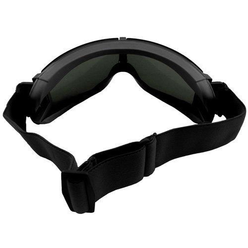 Gear Stock Multi-Lens Shooting Goggles