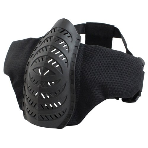 Gear Stock Tactical Half Mask