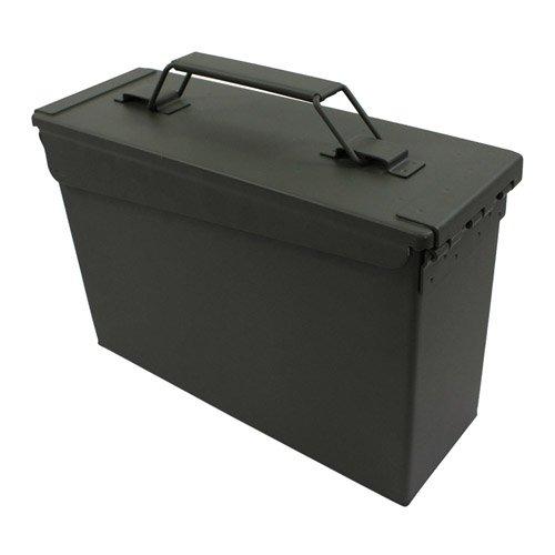 Gear Stock .30 Caliber Ammo Can