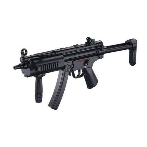 ICS MX5 A5 Airsoft Gun with Tactical Handguard