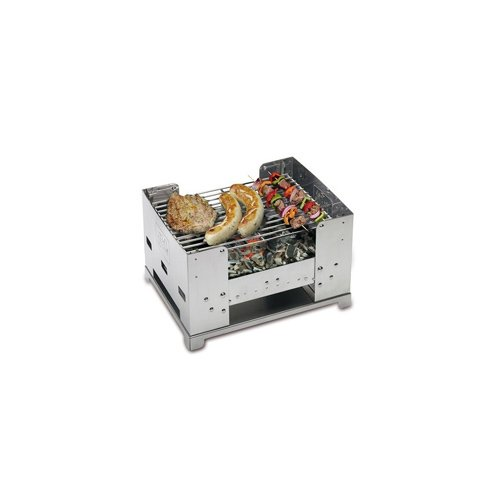 Esbit E-BBQ300S Foldable BBQ Box