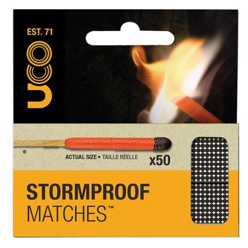 Industrial Revolution Stormproof Matches