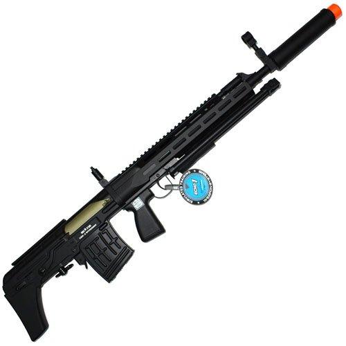 Echo1 Red Star Full Metal CSR-A Wyvernov Airsoft Rifle