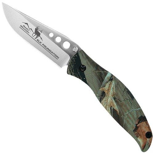 Whirlwind RMEF Knife