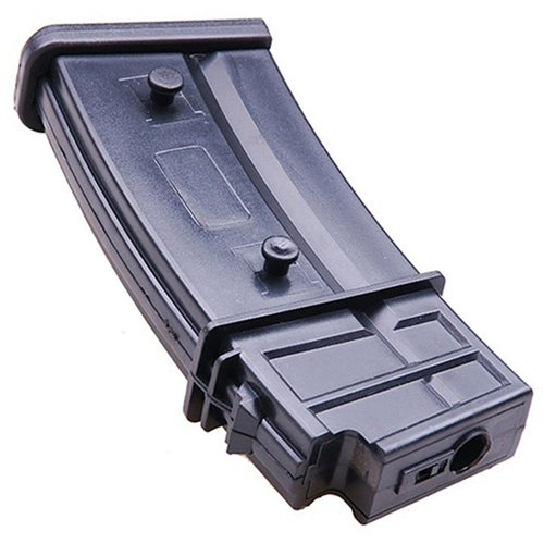 King Arms G36 Series AEG Magazine - 95rd