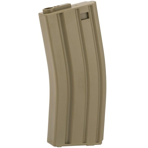 King Arms M4/M16 Series AEG Magazine - 120rd