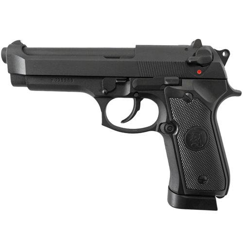 KJ Works M9 Vertec CO2 Airsoft gun FM Blowback