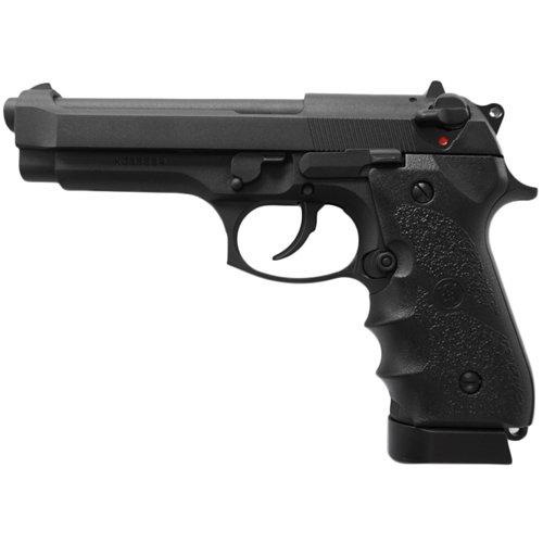 KJ Works M9 Tactical CO2 Airsoft Pistol FM Blowback