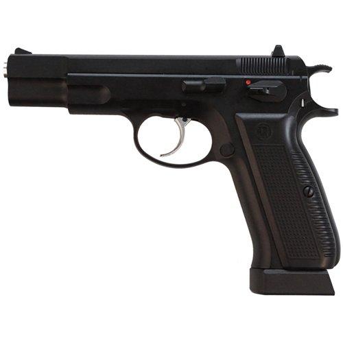 KJ Works CZ 75 KP-09 CO2 Airsoft gun