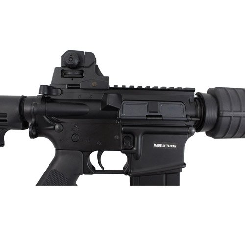 KJ Works M4-V2 GBB Airsoft Rifle