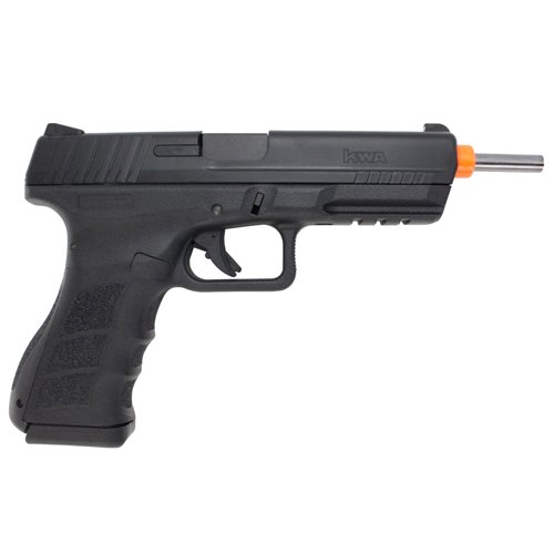 KWA ATP-LE Gas Blowback Airsoft Pistol