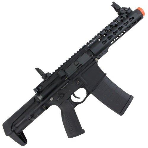 KWA AEG 2.5 VM4 Ronin 6 PDW Airsoft Rifle