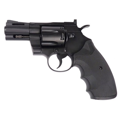 KWC 357 6mm CO2 Airsoft Revolver