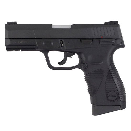 KWC 24/7 G2 CO2 Blowback Airsoft Pistol
