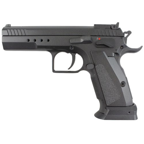 KWC 75 TAC Model Blowback Airsoft Pistol
