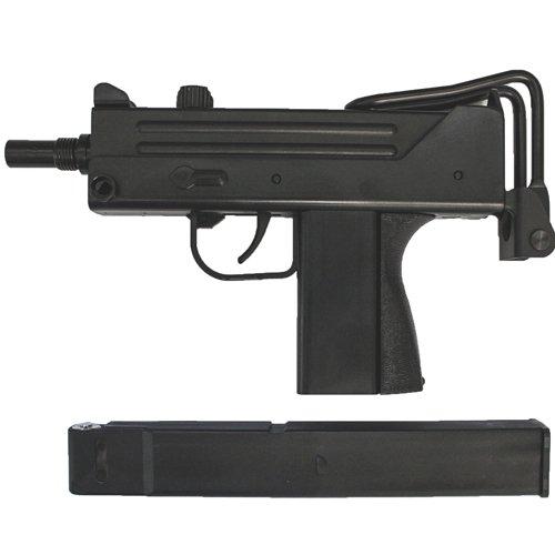 KWC MAC 11 CO2 Powered Submachine Airgun