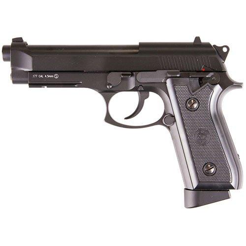 KWC M92 CO2 BB Pistol 4.5mm Blowback