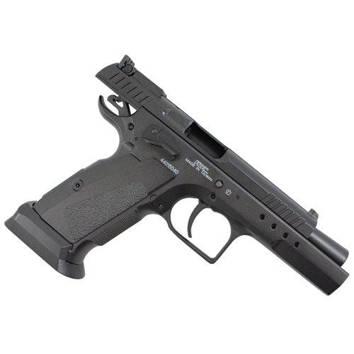 KWC 75 TAC Model Blowback BB Pistol