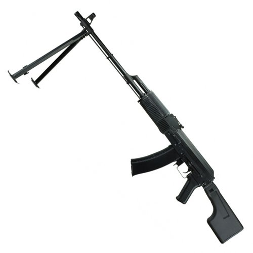 LCT Airsoft RPKS74MN RPK74 Full Metal AEG Rifle