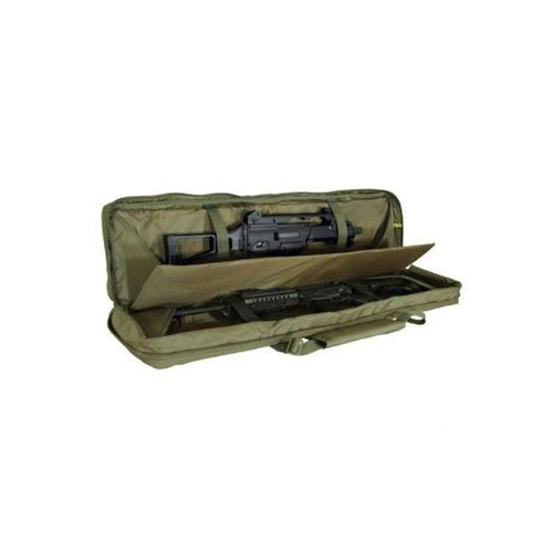 Olive Drab 42 Inch Padded Weapons Case