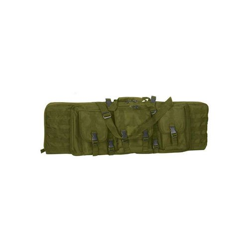 Olive Drab 36 Inch Padded Weapons Case